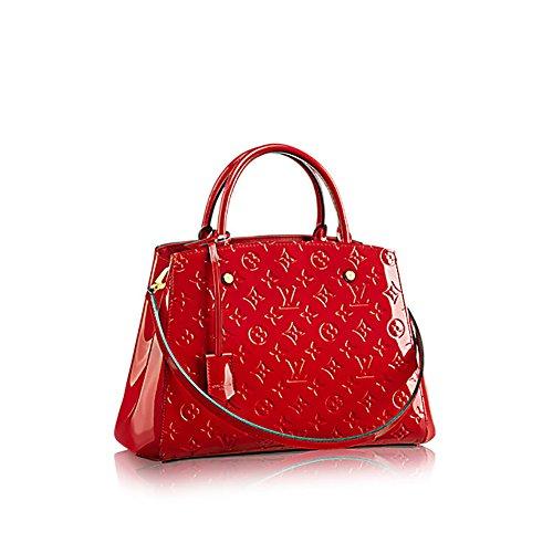 Louis Vuitton Bags Monogram Vernis - 9