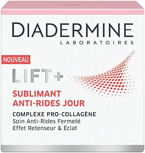 Diadermine - Lift+ Sublimant - Soin de Jour Anti-Rides Ultra Fermeté - 50 ml 811760