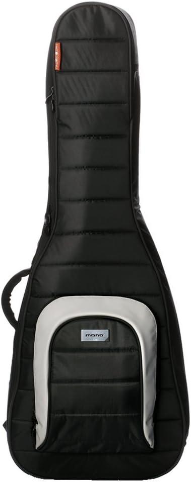 Mono Cases M80 - Estuche para guitarra eléctrica, color negro: Amazon.es: Instrumentos musicales