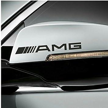 Mercedes Benz Amg Aufkleber Klasse A B C E S Gla Cla A45 C63