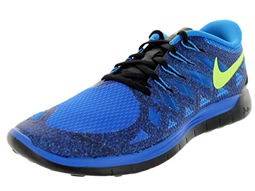 Blue blue 5 Nike men's 0 free black xY7Bq47