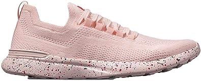 Techloom Breeze Bleached Pink/Ruby