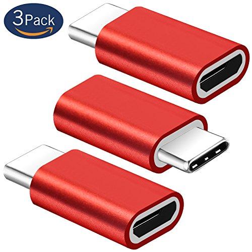 Adapter FanTEK Converter Alcatel Aluminum