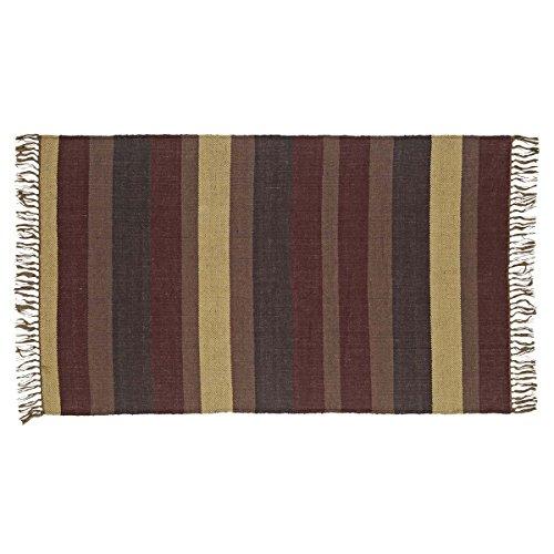 Amazon.com: VHC Brands 12313 Rustic & Lodge Flooring