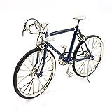 Racing Bike Model Exquisite Decoration Gift