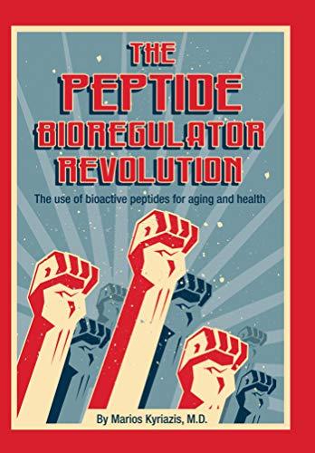 Price comparison product image The Peptide Bioregulator Revolution