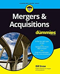 Image of the product Mergers & Acquisitions that is listed on the catalogue brand of .