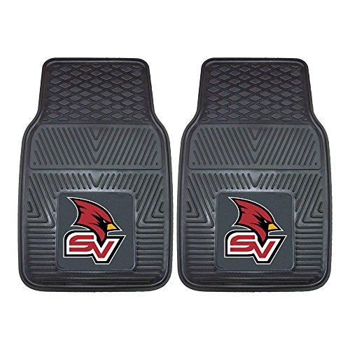 Cardinals Car Mats 2 Piece - 8