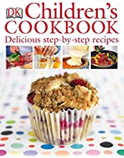 Ibbs, K: Children's Cookbook: Delicious Step-by-Step Recipes