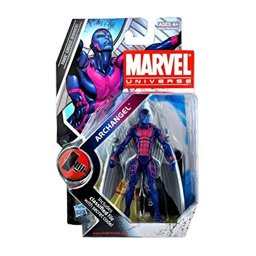 Marvel Universe Series 2 Figure 15 Archangel (Best Marvel Universe Figures)
