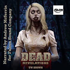 DEAD: Revelations Audiobook