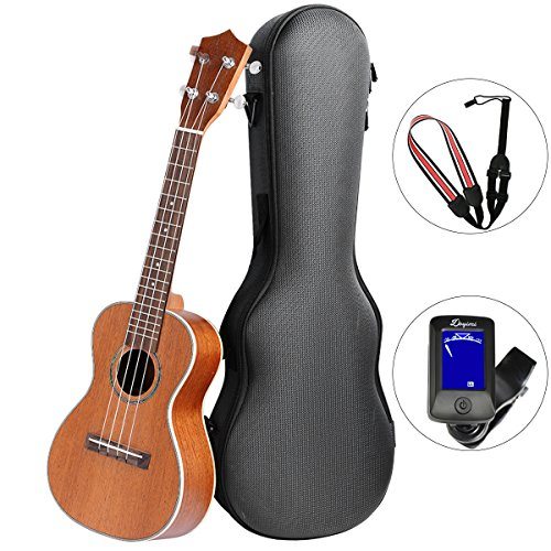 Ukulele Starter Small Guitar Hawaiian Guitar Bundle, used for sale  Delivered anywhere in USA