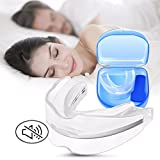 Snore Stopper Anti Snoring Devices for Natural and Comfortable Sleep