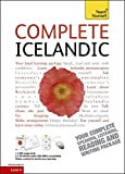 img - for Complete Icelandic Beginner to Intermediate Course: (Book and audio support) Learn to read, write, speak and understand a new language (Teach Yourself) book / textbook / text book