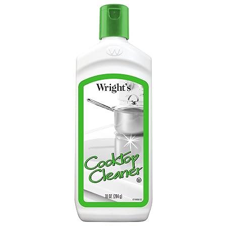 Wright del Limpiador de vitrocerámica, 10 oz: Amazon.es: Hogar