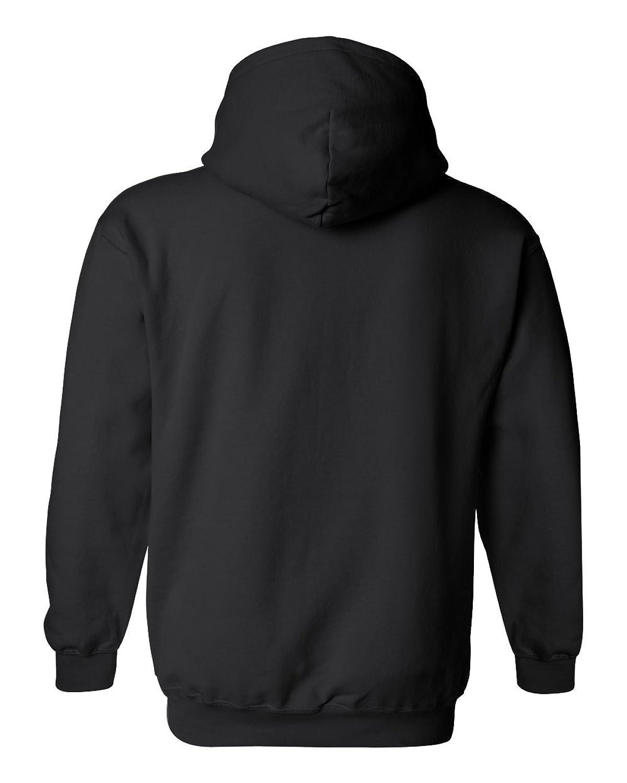 Blessed Supreme Hooded Sweater Sweatshirt Hoodie New - Black at ...