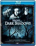 Night Of Dark Shadows (BD) [Blu-ray]