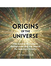 Origins of the Universe: The Cosmic Microwave Background and the Search for Quantum Gravity (Hot Science)