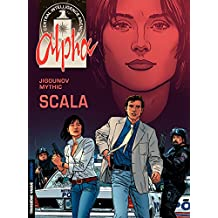 Alpha - tome 9 - Scala (French Edition)