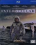 Interstellar (Blu-ray Future Pack 2 Disc) / Matthew McConaughey, Anne Hathaway