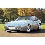 07363 1/24 Porsche 944 Turbo