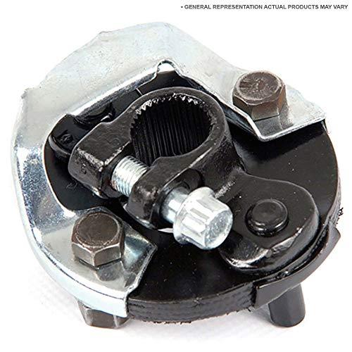 New Steering Coupler For Chevy Camaro El Camino Monte Carlo Pontiac Firebird - BuyAutoParts 85-70806N New