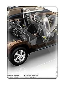 Fashion BdcxJFf9796bgwqC Case Cover For Ipad Air(renault Duster 16)