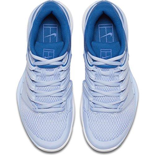 Zoom De Wmns X royal Hc white 401 Tennis Chaussures Nike Multicolore Pulse Vapor Tint royal Femme Air T0wdqWHx