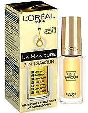 A7232100 L'Óreal Paris Laca de uñas - 1 Laca de uñas