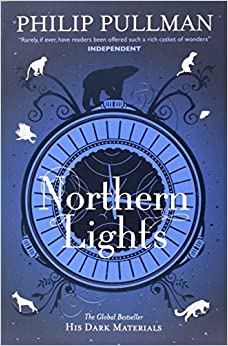 Bildresultat för northern lights philip pullman