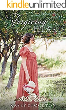 A Forgiving Heart (Seasons of Change Book 2)