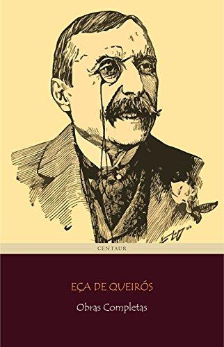 Obras Completas (Portuguese Edition)