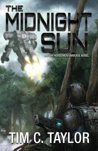 The Midnight Sun (The Omega War) (Volume 2)
