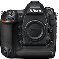 Nikon D5 20.8 MP FX-Format Digital SLR Camera Body (CF Version) Benefits Review Image
