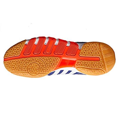 Chaussure Bleue Quickforce 5 B44327