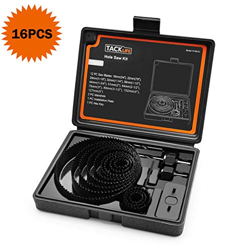 Bestselling Hole Saws & Accessories