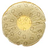 Baoblaze High-density Foam Particles Cotton Ring Pillow for Bed Pressure Sores, Tailbone Pain, Hemorrhoids, Coccyx, Child Birth, Prostatitis