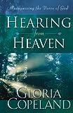 Hearing from Heaven, Gloria Copeland, 1575628864