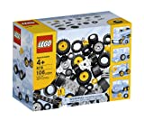 LEGO Bricks & More LEGO Wheels 6118 (Toy)
