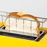 Nostalgia TCS2 Grilled Cheese Toaster with