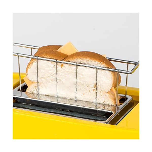 Nostalgia Tcs2 Grilled Cheese Toaster With Easy Clean