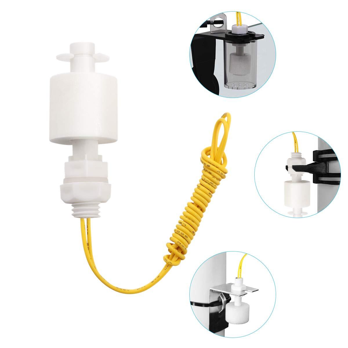 ueetek 5/unidades de zp4510/P Vertical Interruptor de flotador Sensor de nivel de agua alta fl/üss