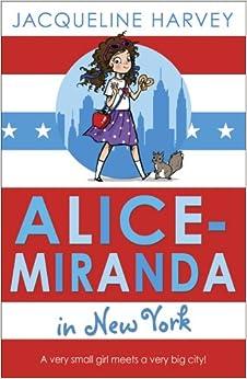 Book Alice-Miranda in New York: Book 5