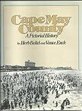 Cape May County, Herbert M. Beitel and Vance C. Enck, 0898657490