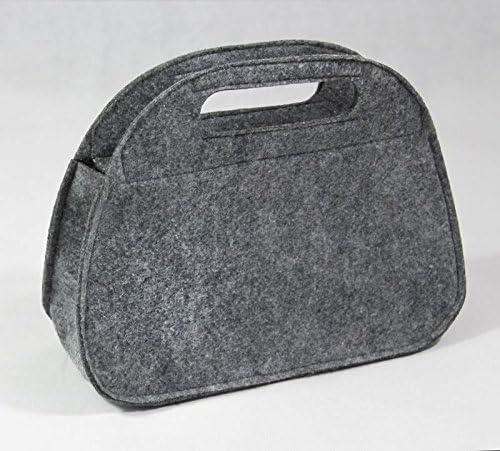POLO BOHO Felt Bag