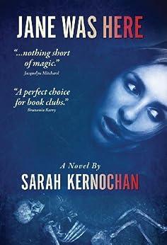 Jane Was Here by [Kernochan, Sarah]
