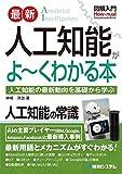 図解入門 最新人工知能がよ~くわかる本 (How-nual図解入門Visual Guide Book)