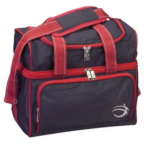 BSI Bowlers Superior Inventory Taxi Single Ball Bowling Bag-