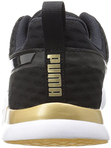 PUMA Women s Pulse XT V2 Gold Wns Cross-Trainer Shoe - Import It All 6cd5afa71