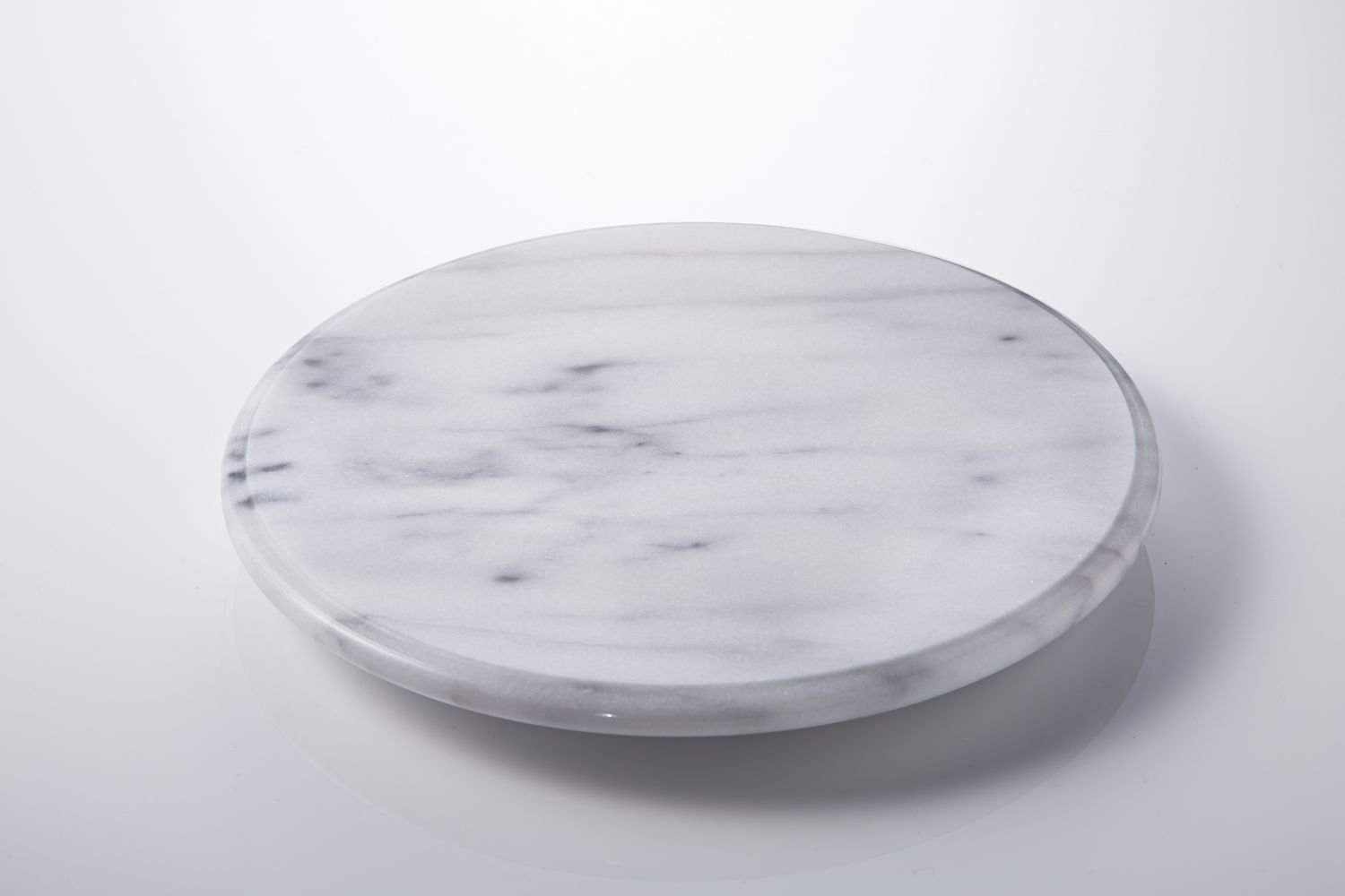 JEmarble Lazy Susan 12
